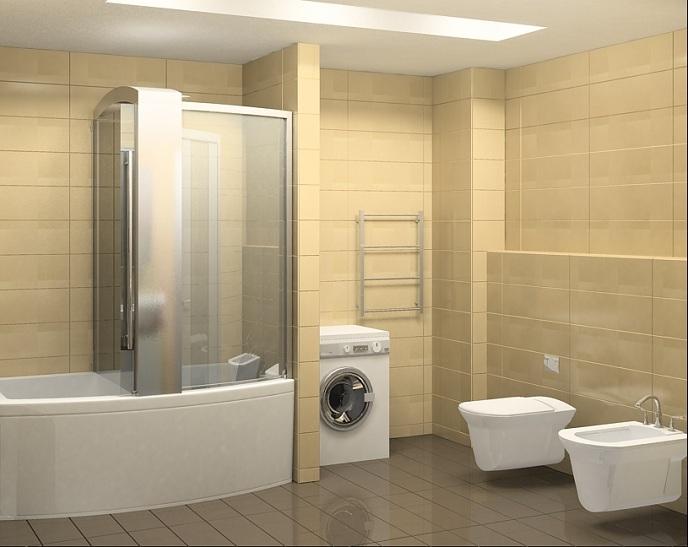 Дизайн интерьер ванной фото