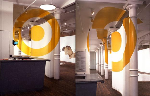 Дизайн интерьера в о п